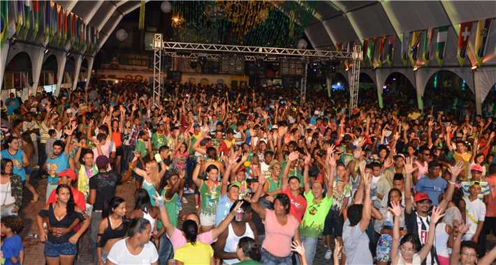 MPMG cobra segurança de foliões durante carnaval em Barão, Santa Bárbara e São Gonçalo