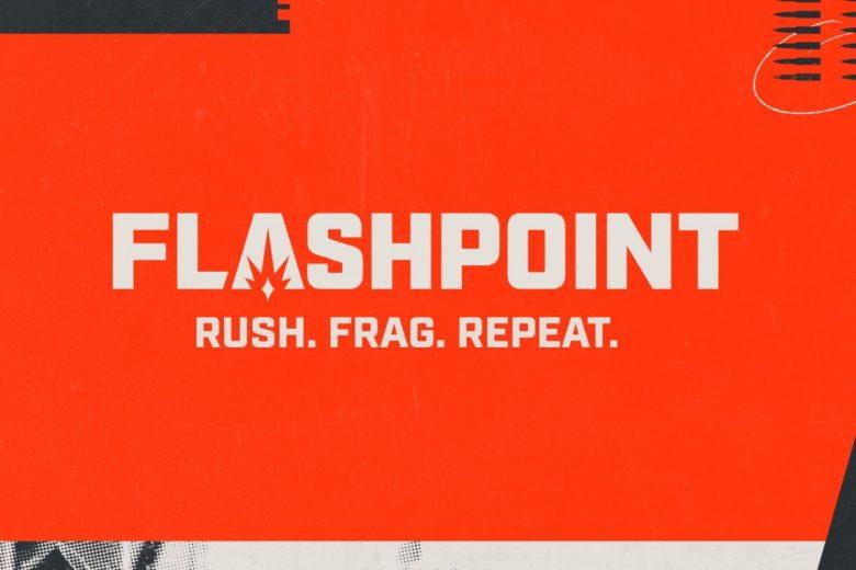 CS:GO: Liga B-Site é oficializada como FLASHPOINT pela FACEIT