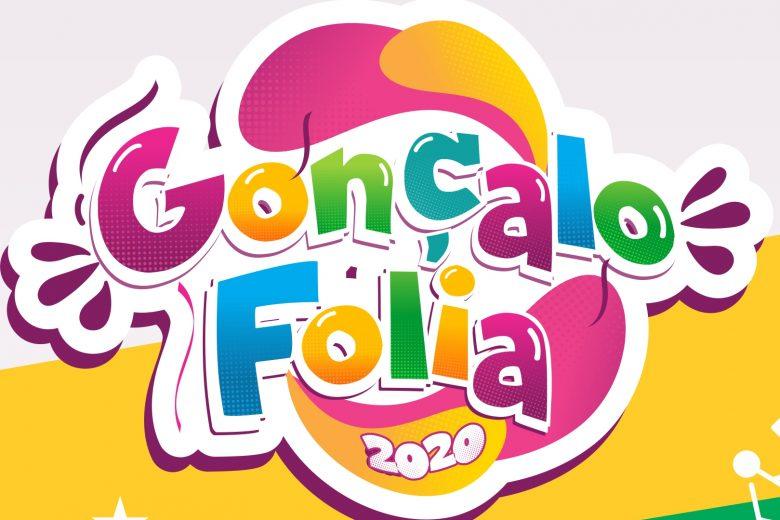 Confira a programação do GonçaloFolia 2020
