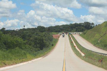 Trânsito na BR-381 sem acidentes ou lentidão neste domingo (2)