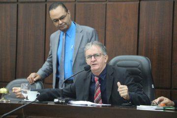 Leles afirma: alteração de horário de reunião da Câmara só volta à pauta se for para votação