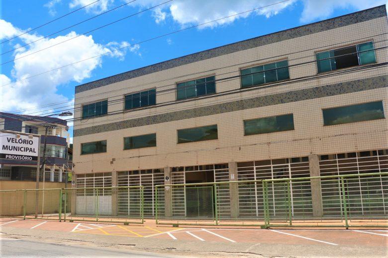 Prefeitura de Monlevade paga R$7 mil de aluguel no novo velório municipal