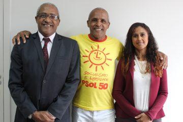 """PSOL Itabira planeja chapa """"puro sangue"""" para as eleições 2020"""