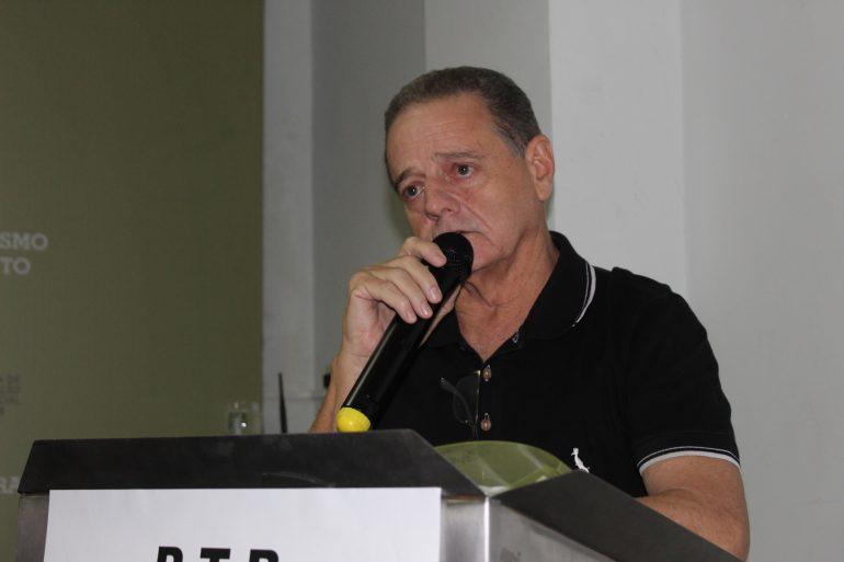 Ex-prefeito Ronaldo Magalhães é nomeado assessor do deputado Tito Torres