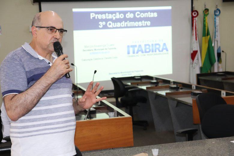 Prefeitura de Itabira equilibra as contas e fecha 2019 com superávit