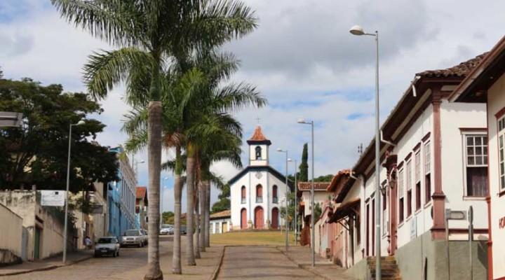 Menina desaparecida no Rio de Janeiro é encontrada em Santa Bárbara