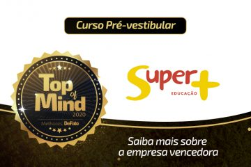 Super Mais – empresa Top of Mind 2020