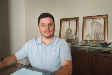 MDB descarta chapa com Railton e reafirma Fabrício Lopes como pré-candidato a prefeito em Monlevade