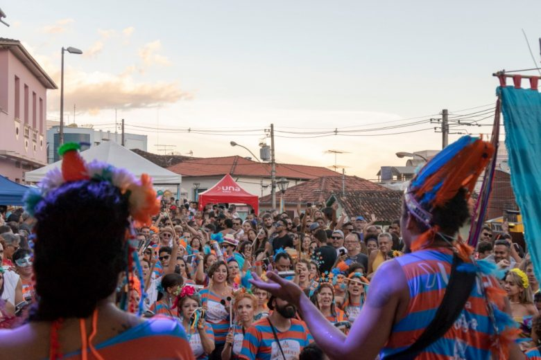 Bloco Altamente promete animar foliões de Itabira neste sábado