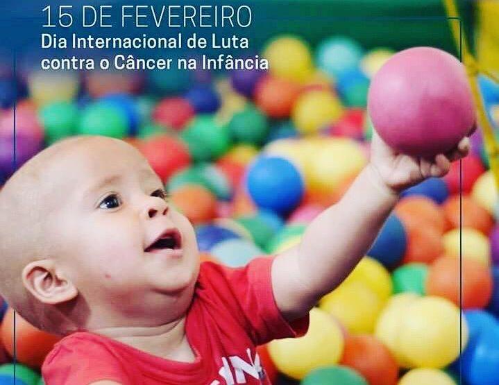 Especialistas alertam para o Dia Internacional de luta contra o Câncer Infantil