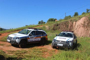 Polícia Civil investiga sumiço de armas na delegacia de Ferros