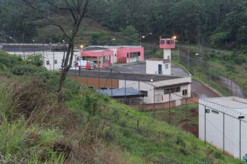 Homem preso em função da Lei Maria da Penha é encontrado morto no presídio de Itabira