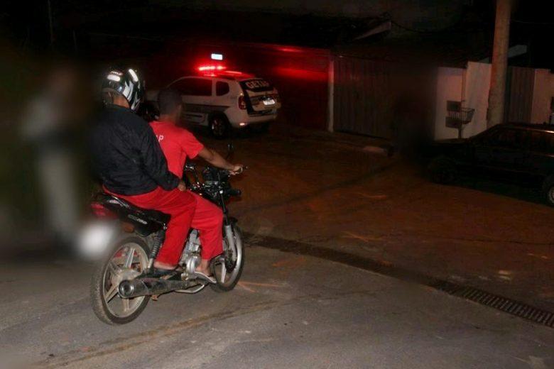 Polícia Civil faz reconstituição do assassinato de mototaxista em Monlevade