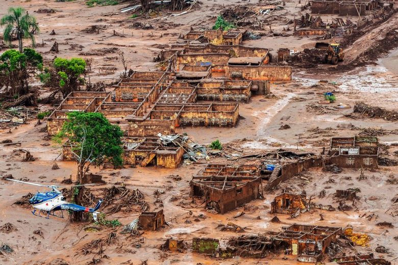 Vale pagará US$ 25 milhões a investidores nos EUA por tragédia em Mariana