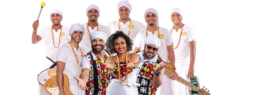 Blocos de rua ganham espaço no carnaval de Santa Bárbara