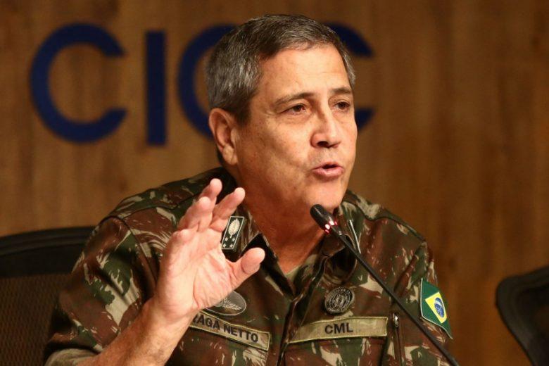 Braga Netto é confirmado na Casa Civil e Onyx na Cidadania; Terra volta à Câmara