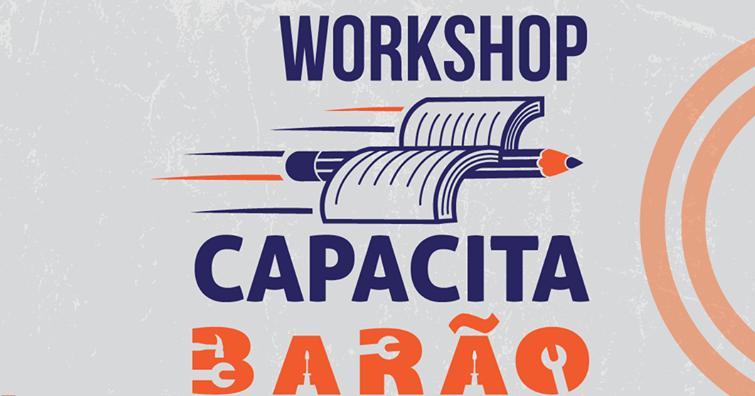 Barão realiza workshop de capacitação profissional