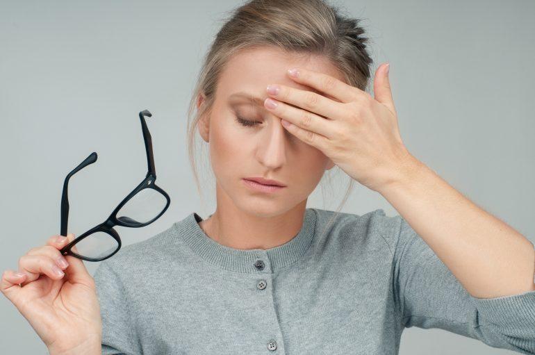 Receita de óculos vale por quanto tempo?