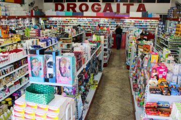 Drogaita tem produtos diferenciados e preços promocionais na linha dermatológica ; veja opções