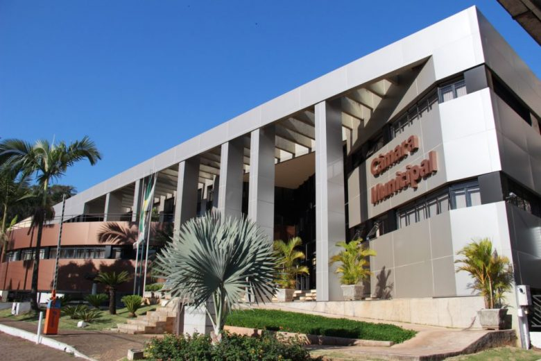 Covid-19: Câmara de Itabira mantém controle do público em reuniões