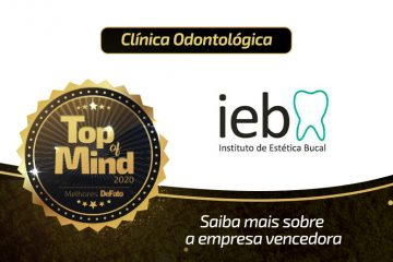 IEB Itabira – empresa Top of Mind 2020