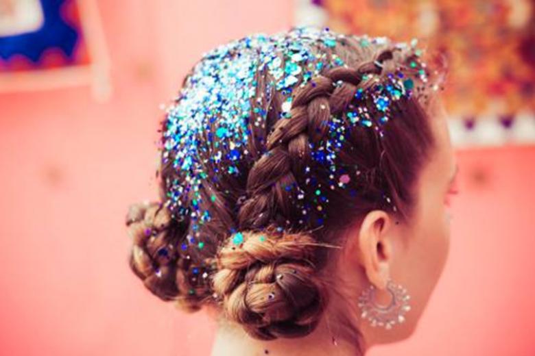 Carnaval exige cuidados com os cabelos