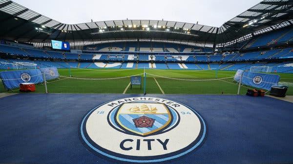 Manchester City é banido de competições europeias nas próximas duas temporadas