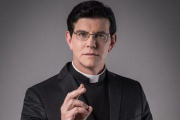 Padre Reginaldo Manzotti é hospitalizado sem previsão de alta