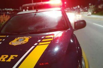 PRF aponta aumento de 64% de motoristas embriagados no carnaval
