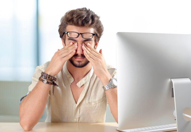 Cuidados com a saúde ocular podem evitar sérios danos aos olhos