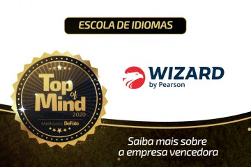 Wizard Itabira – empresa Top of Mind 2020