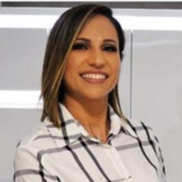 Drª Anielle Lafayette