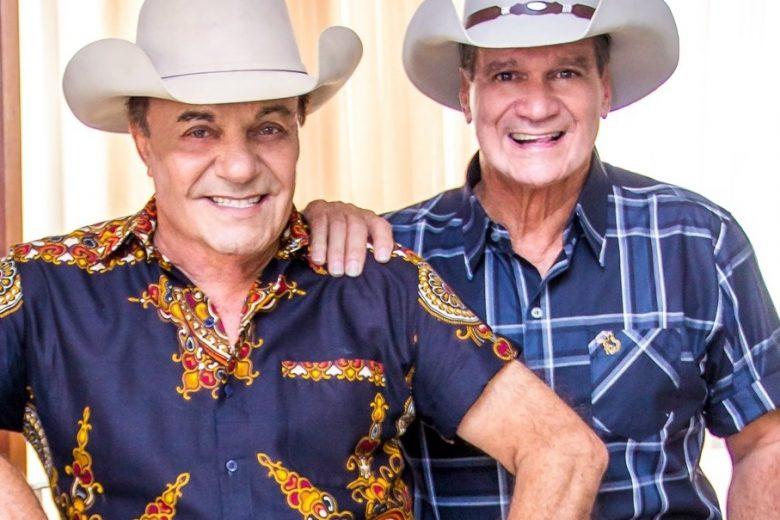 Prefeitura de Bom Jesus confirma show do Gino e Geno na cavalgada
