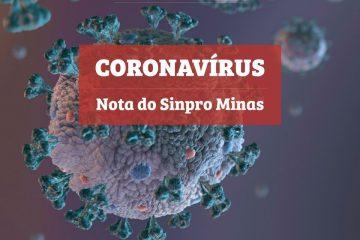 Coronavírus: sindicato dos professores reivindica suspensão imediata das aulas