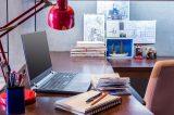 Confira cinco dicas para deixar seu home office mais produtivo