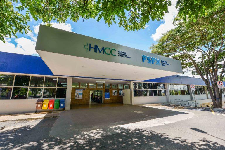 """""""Não há evidências de que tenha contraído no hospital"""", diz FSFX sobre funcionária do HMCC com Covid-19"""