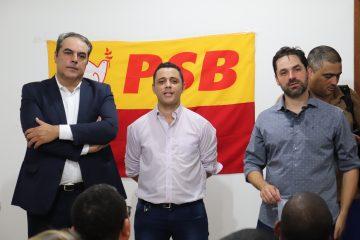 Mucida lança pré-candidatura e diz que João Izael deve explicar seus processos para Itabira