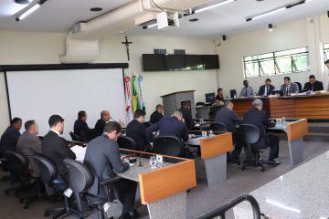 Câmara de Itabira aprova reajuste para servidores, vereadores e secretários