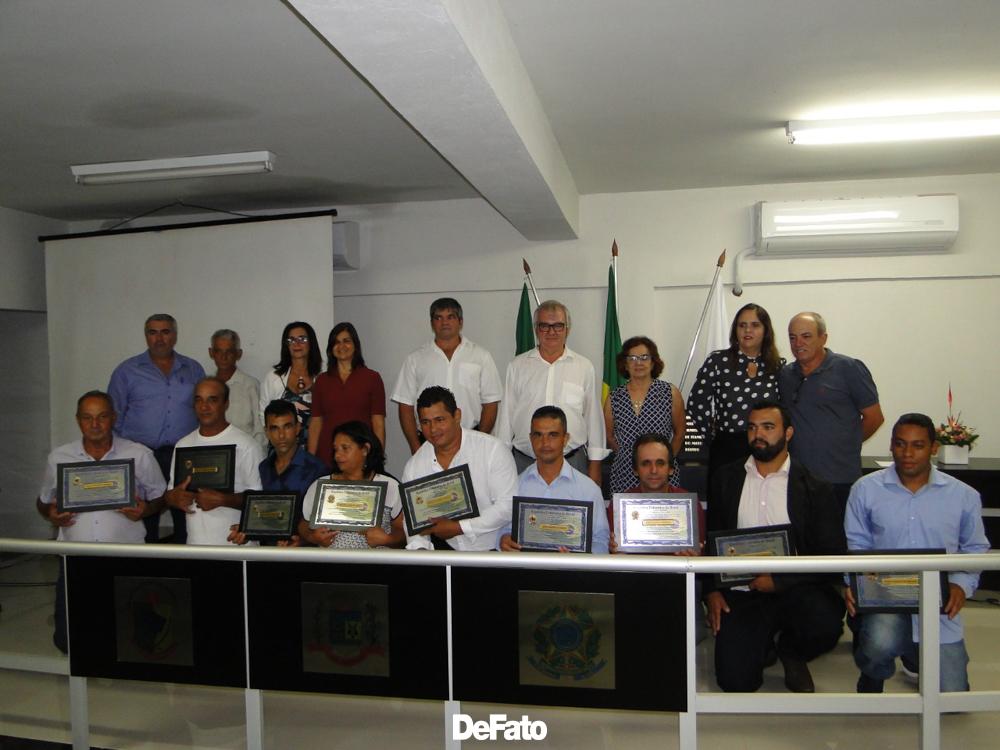 Troféu Dudu Lage e lançamento de almanaque em Itambé