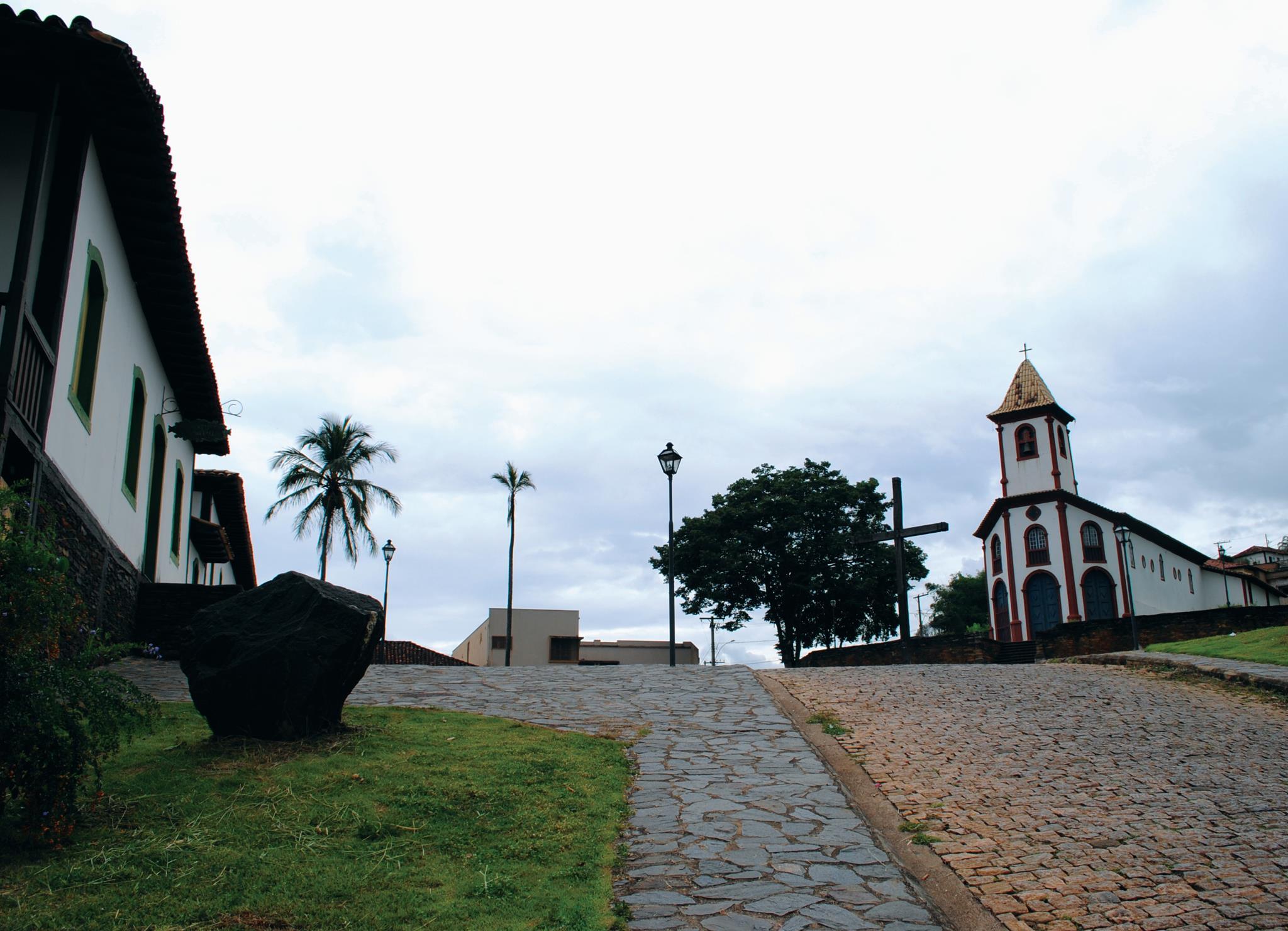 Fiéis celebram 317 anos de Nova Era com jubileu de São José da Lagoa
