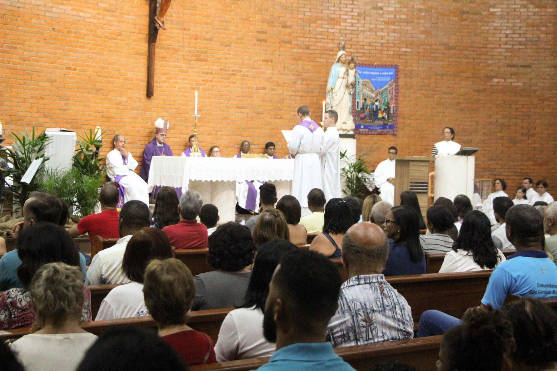 MP recomenda que igrejas permaneçam fechadas em Itabira e demais cidades da Diocese
