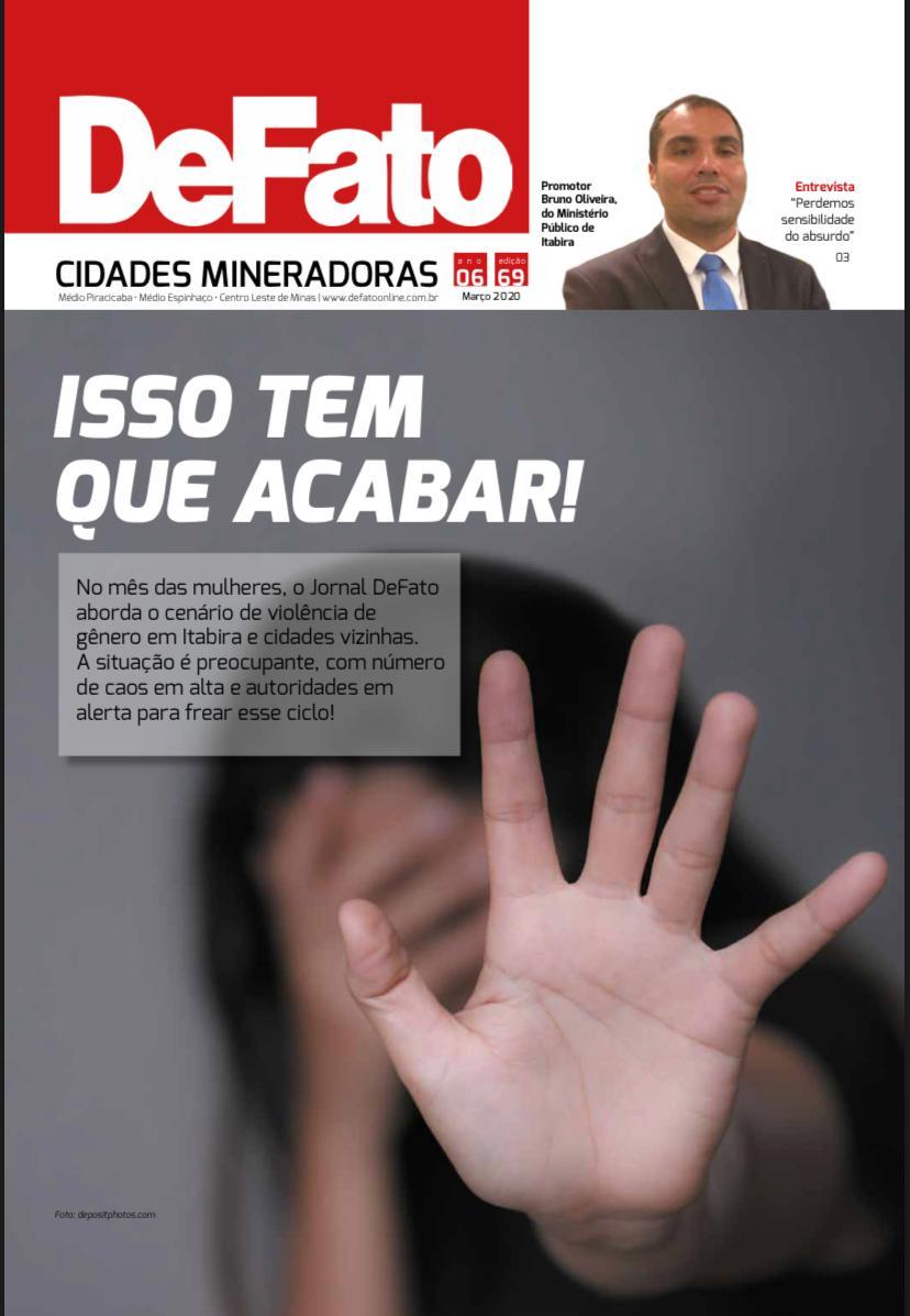 Jornal Cidades Mineradoras – Edição 69
