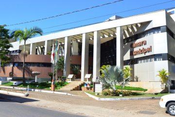 Câmara de Itabira suspende atividades após casos de Covid-19