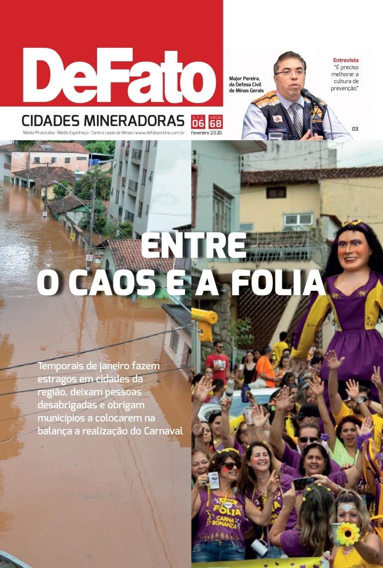 Jornal Cidades Mineradoras – Edição 68