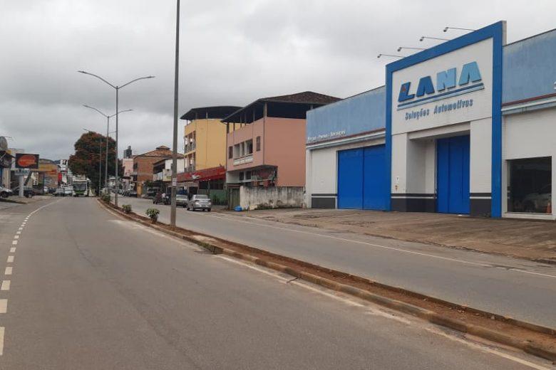 Articulação de empresários para reabrir comércio esbarra em decreto de Zema