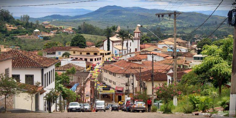 Circulação de pessoas sem justificativa é restrita em Conceição