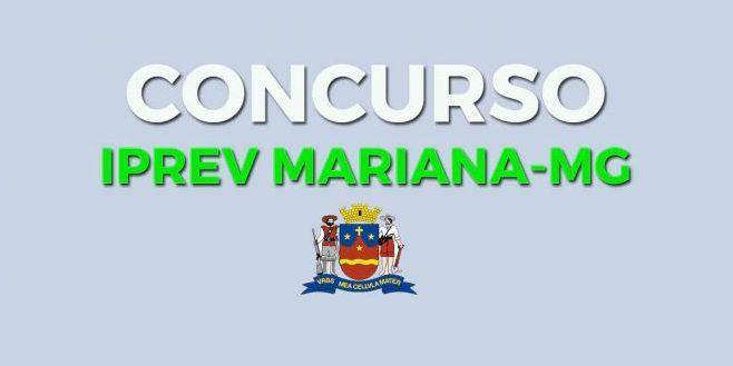Iprev de Mariana abre vagas para concurso com salários de até R$ 3.980