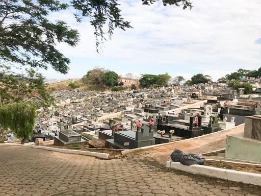 Decreto suspende a realização de velórios em Itabira
