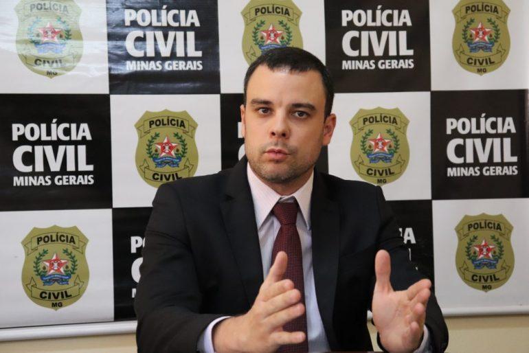 Autores do furto de armas na delegacia de Ferros são presos
