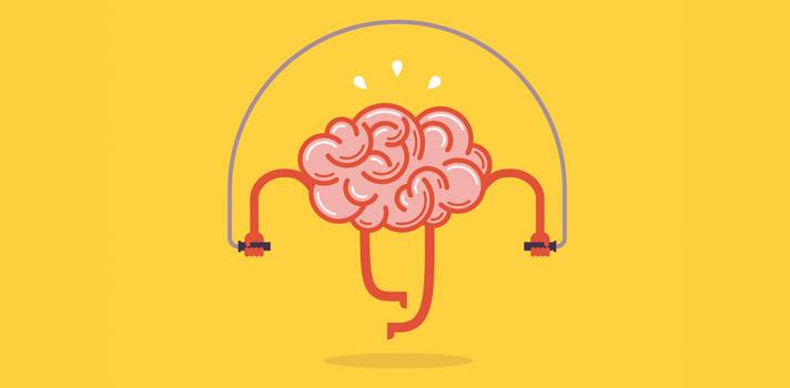 Pauta neuróbica: exercícios aeróbicos para o cérebro
